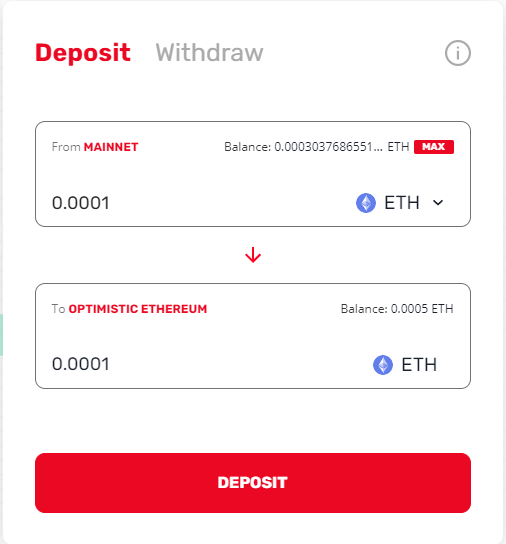 1631872116 207 How to Get Layer 2 Optimism Token Airdrop Detailed