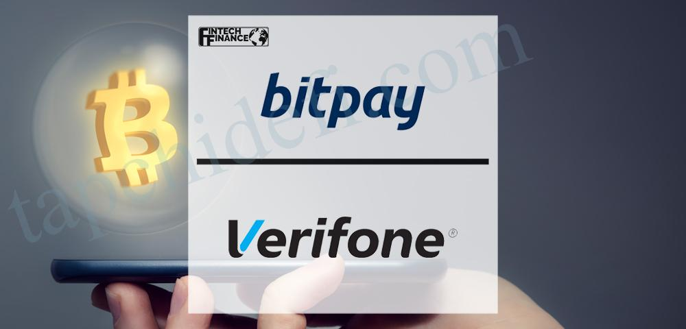 Bitpay and Verifones new partnership could pave the way for