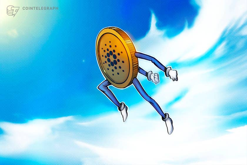 Cardano enables new DeFi stablecoin with Coti 3
