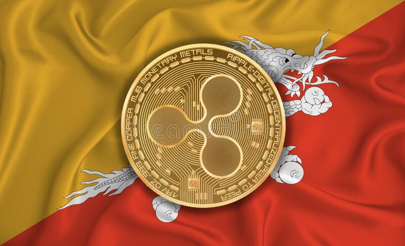 Central Bank of Bhutan chooses Ripple to test CBDC - Coincu News