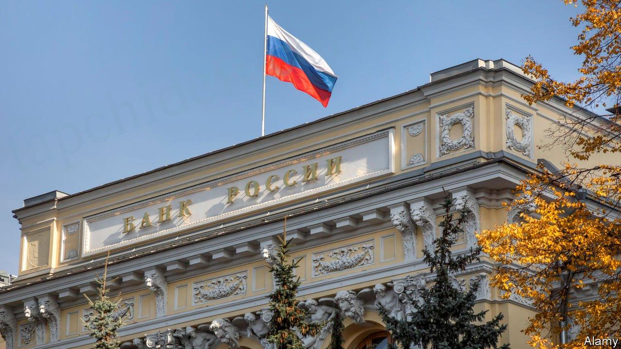 Central Bank of Russia urges domestic banks to block cryptocurrency