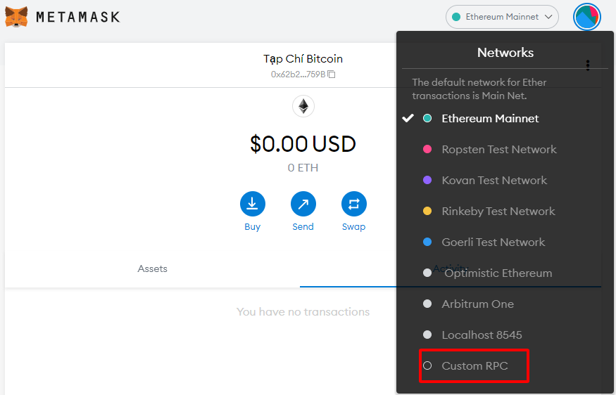 How to Get Layer 2 Optimism Token Airdrop Detailed