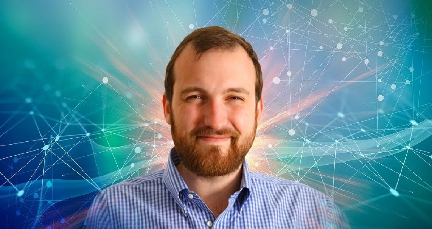 There is no smart contract on Cardano but a programmable