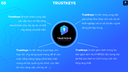 1633511631 549 What is the TrustKeys Network Details on the TrustKeys Network
