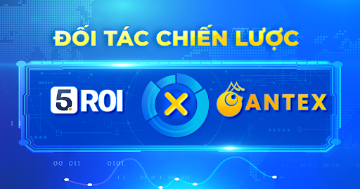 AntEx officially successfully signed with 5ROI Global
