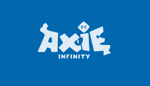 Axie Infinity AXS Token, Stake Out, Airdrop