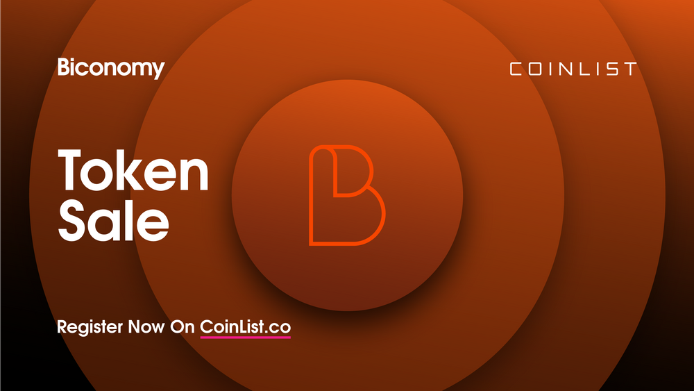 CoinList Announces Sale of Biconomy Project ICO BICO October 15th
