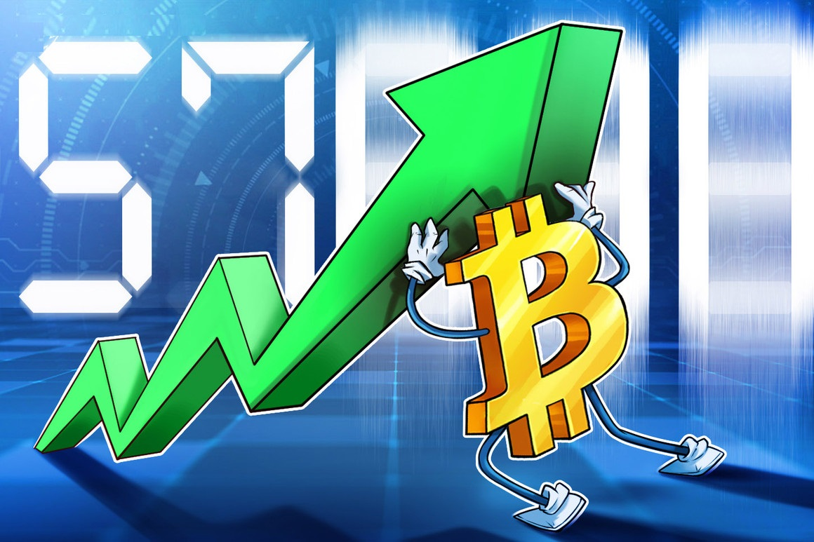 Crypto News 1210 Two macro catalysts are driving Bitcoin to