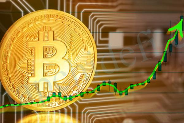 Cryptocurrency Market Oct 4th Bitcoin and Ethereum Expand Profits