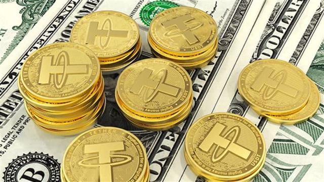 Danger with stablecoins photo 1