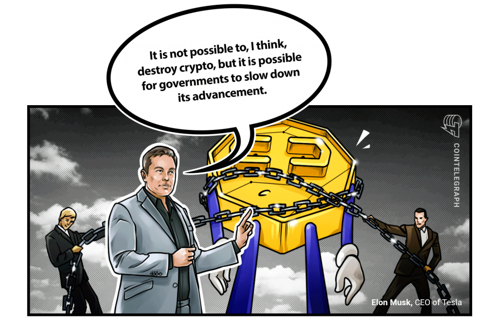 Morgan Stanley buys more GBTC, Alibaba to stop selling crypto mining equipment, and a possible $ 6 million BTC scenario: Hodler's Digest, Sept. 26