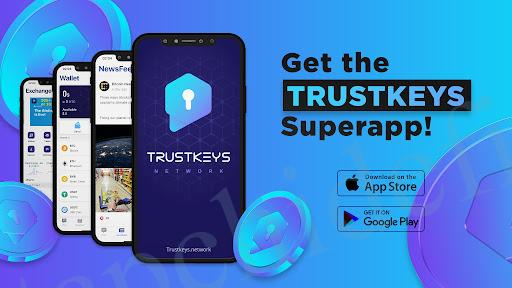 TrustKeys Super Apps and Productivity