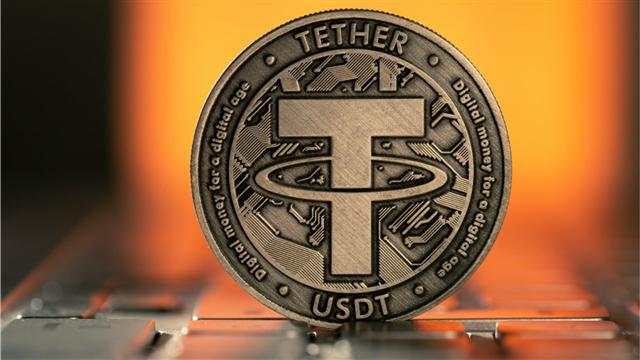 The hidden corner of the Stablecoin Tether Photo 1